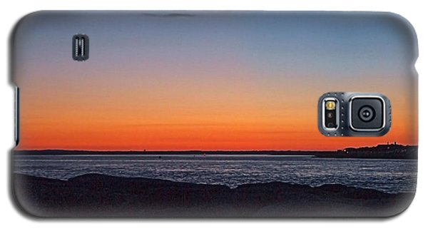 Galaxy S5 Case featuring the photograph Days Pre Dawn by  Newwwman