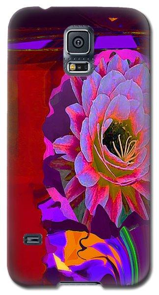 Dazzle Galaxy S5 Case
