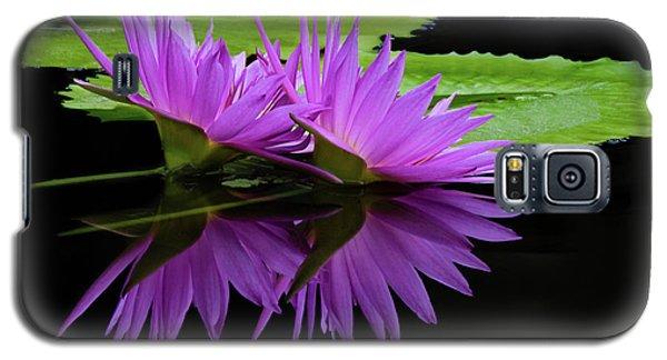 Dazzling Duo Galaxy S5 Case