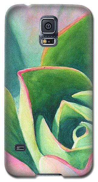 Dazzling Like A Jewel Galaxy S5 Case