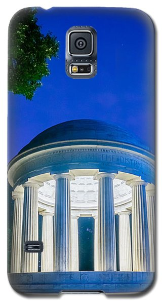 Dc War Memorial Galaxy S5 Case