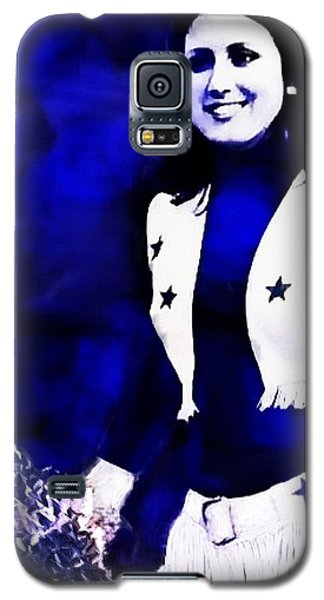 Dcc 4ever Paula Galaxy S5 Case by Carrie OBrien Sibley