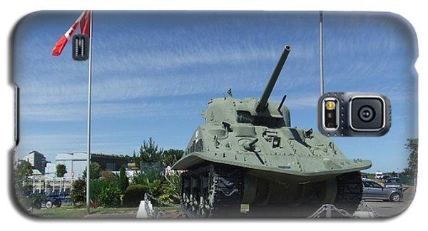 Dd Tank Galaxy S5 Case
