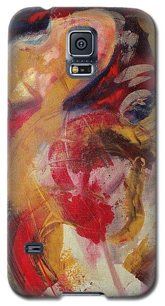 De La Mancha Galaxy S5 Case