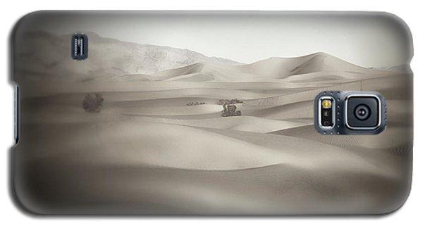 Death Valley Galaxy S5 Case