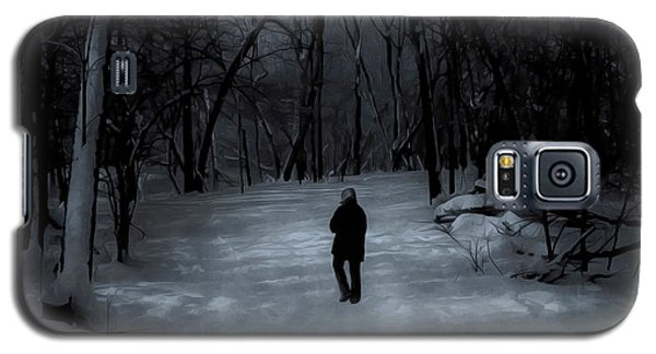 Dead Of Winter Galaxy S5 Case