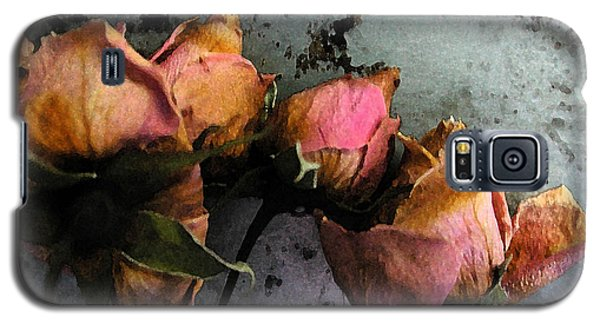 Dead Roses 2 Galaxy S5 Case