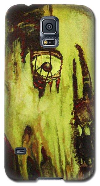 Dead Skin Mask Galaxy S5 Case