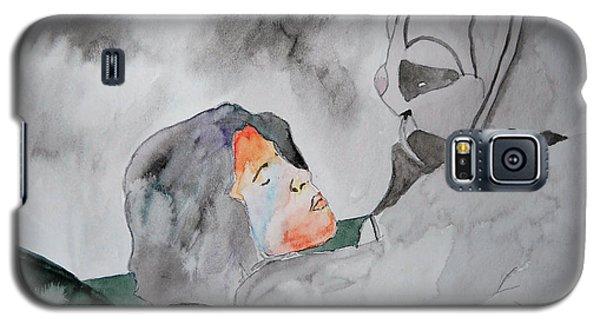 Dean Deleo - Stone Temple Pilots - Music Inspiration Series Galaxy S5 Case