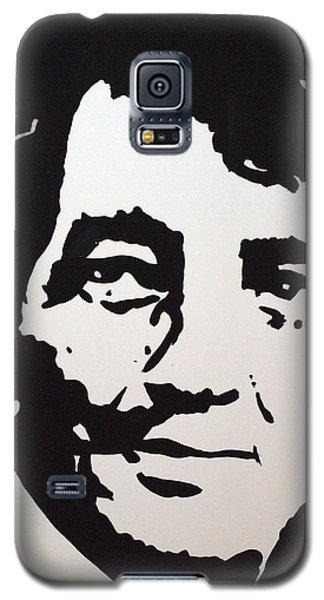 Dean Martin Loving Life Galaxy S5 Case