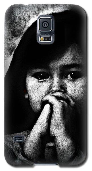 Dear God.... Galaxy S5 Case