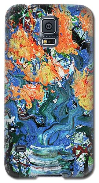 Dear Vincent, I Love You. Jackson Galaxy S5 Case