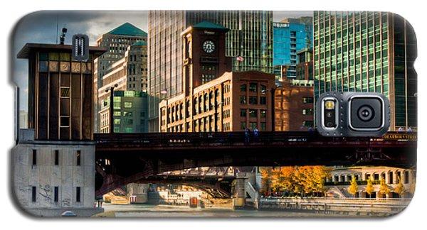 Dearborn Bridge Galaxy S5 Case