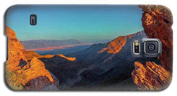 Death Valley 1 Galaxy S5 Case