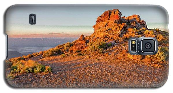 Death Valley 2 Galaxy S5 Case