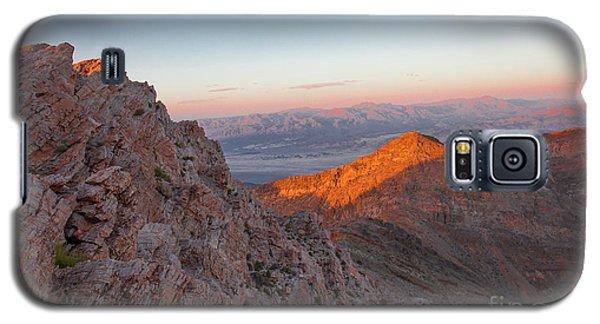 Death Valley 4 Galaxy S5 Case