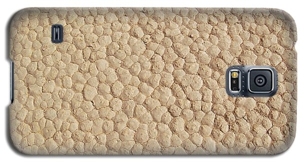 Death Valley Mud Galaxy S5 Case by Breck Bartholomew