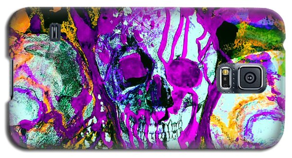 Deathstudy-1 Galaxy S5 Case