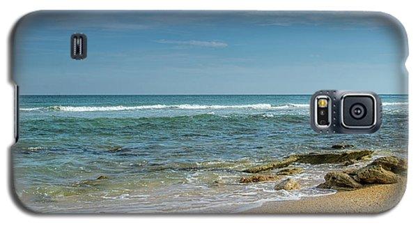December Ocean Galaxy S5 Case