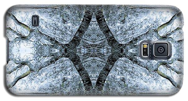 Deciduous Dimensions Galaxy S5 Case