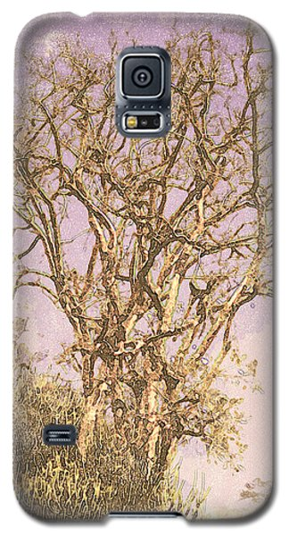 Deciduous Galaxy S5 Case