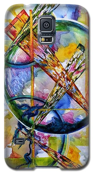 Decisions Galaxy S5 Case