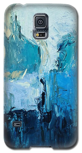 Deep Desires Of The Heart Galaxy S5 Case