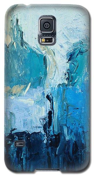 Deep Desires Of The Heart Galaxy S5 Case