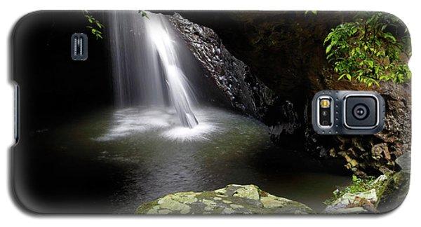 Deep Forest Galaxy S5 Case