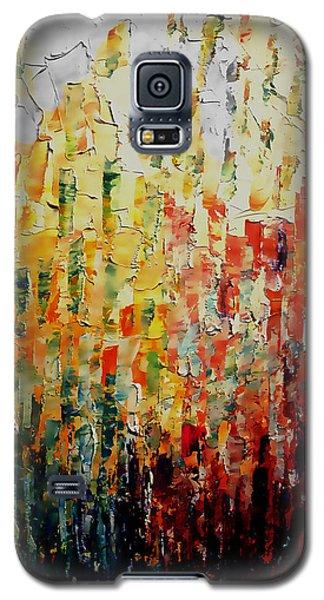 Deep Garden Galaxy S5 Case
