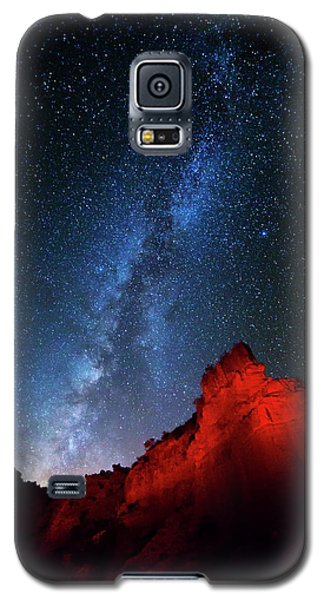 Galaxy S5 Case featuring the photograph Deep In The Heart Of Texas - 1 by Stephen Stookey