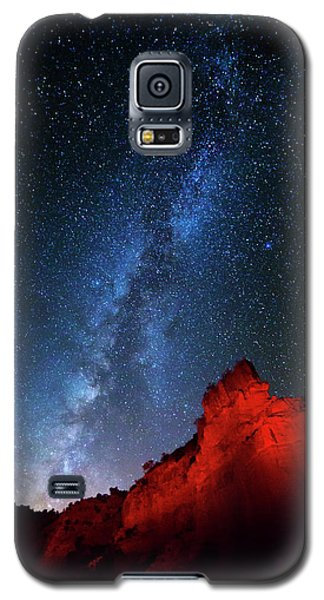 Deep In The Heart Of Texas - 1 Galaxy S5 Case by Stephen Stookey