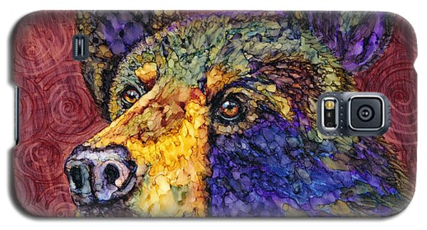 Deep In Thought Galaxy S5 Case