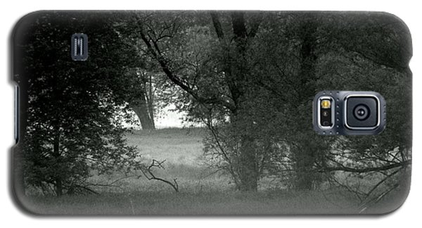Deep Into The Swamp Galaxy S5 Case