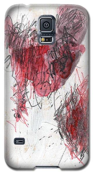 Deep Meat Galaxy S5 Case