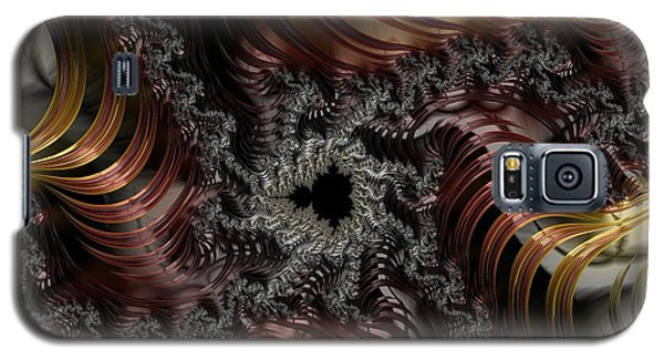 Deep Roots Galaxy S5 Case