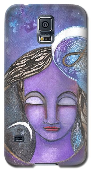 Deep Within Galaxy S5 Case