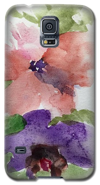 Deep Within Galaxy S5 Case by Trilby Cole