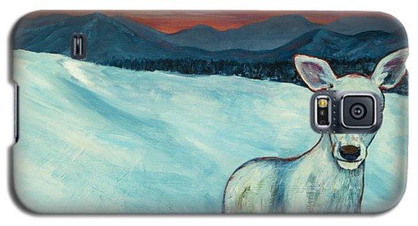 Deer Jud Galaxy S5 Case