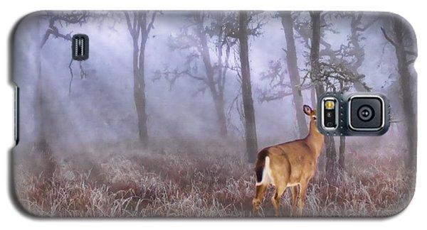 Deer Me Galaxy S5 Case
