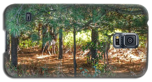 1011 - Deer Of Croswell I Galaxy S5 Case