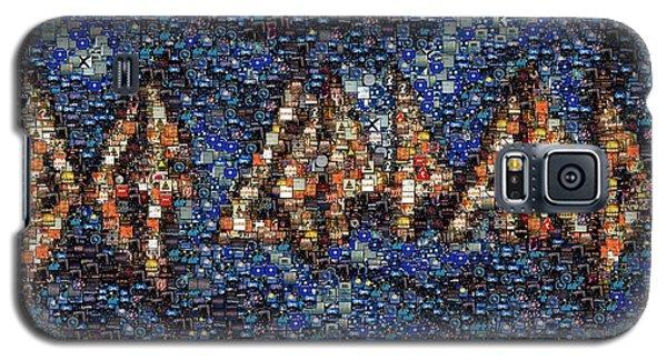 Def Leppard Albums Mosaic Galaxy S5 Case