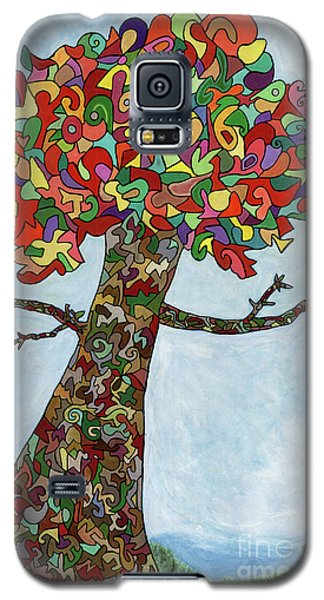 Default 1608.pdf Galaxy S5 Case