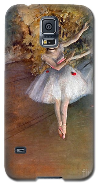 Degas: Dancers, C1877 Galaxy S5 Case