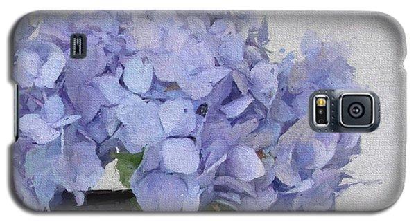 Degas Hydrangea Galaxy S5 Case