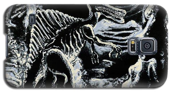 Deinos Sauros    Galaxy S5 Case