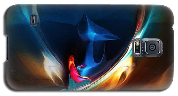 Deja Vu Galaxy S5 Case