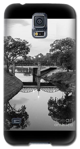 Delaware Creek At Dawn Galaxy S5 Case