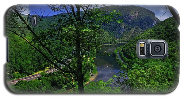 Delaware Water Gap Galaxy S5 Case