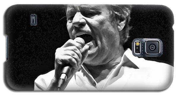Delbert Mcclinton Sings The Blues Galaxy S5 Case